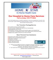 Hospital-to-Home-Care-Service-Brochure-Home-Star-Service-Inc